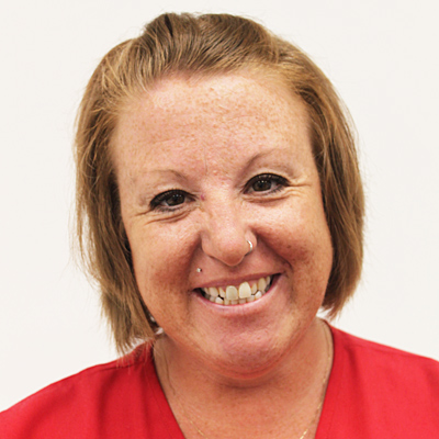 Cheryl Rose - Dental Nurse