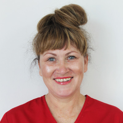 Diane Robinson - Practice Manager