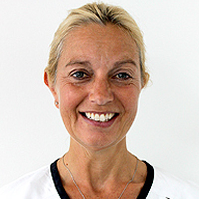 Dr Lisa Pearce BDS - Associate Dentist